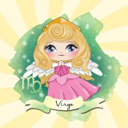 Vergine Oroscopo segni zodiacali
